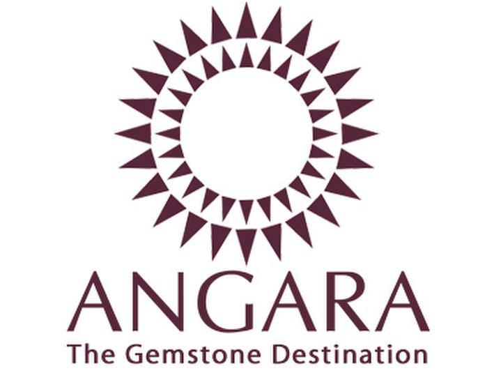 Angara Inc. - Jewellery