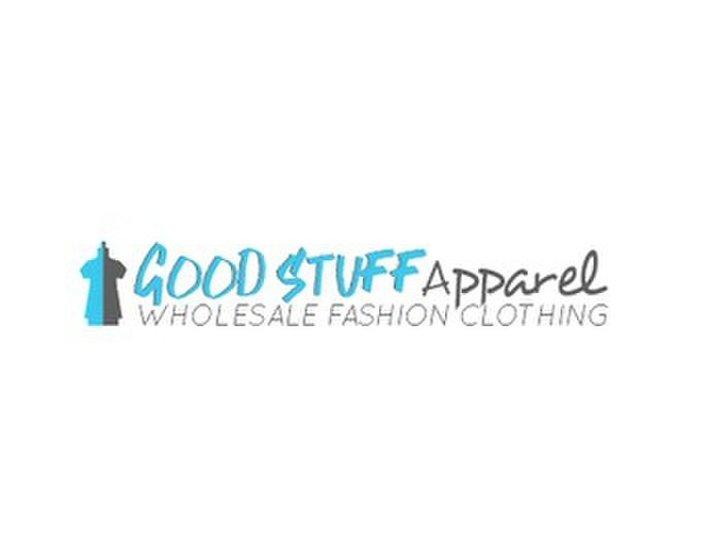 Good Stuff Apparel - Clothes