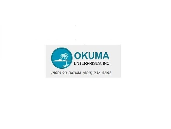 Okuma Enterprises Inc - Car Dealers (New & Used)
