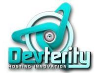 Devterity Hosting - Hosting & domeinen