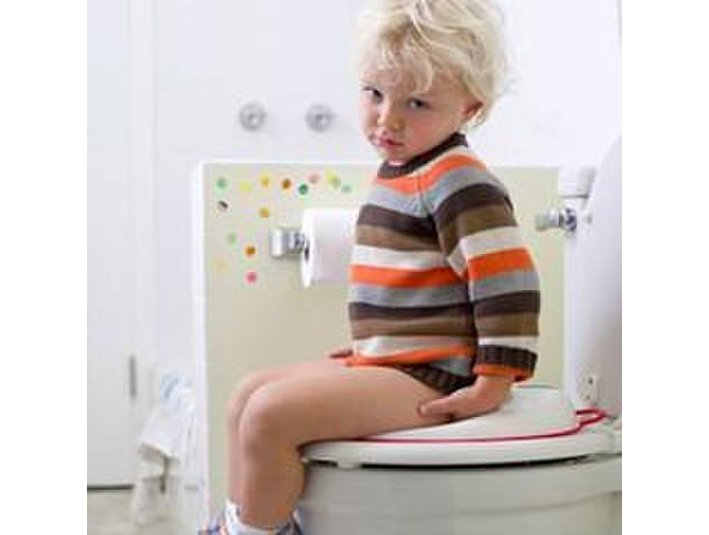 Potty Training in 3 Days - Children & Families