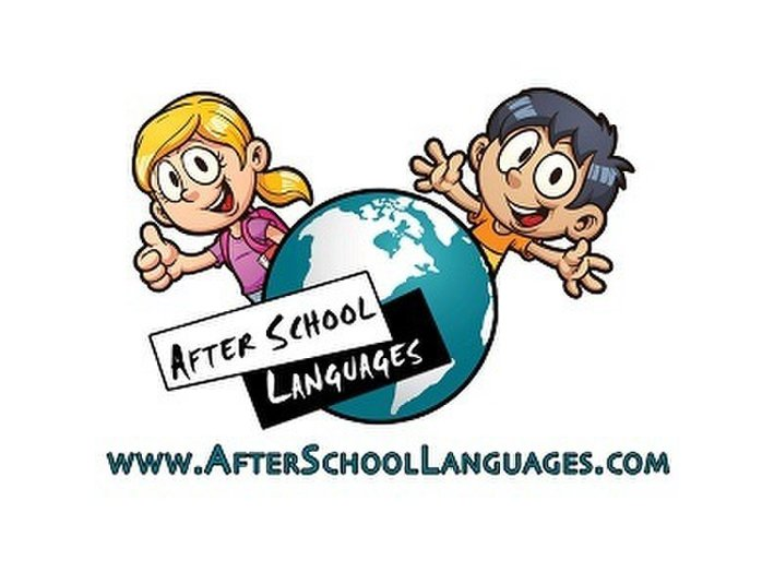 After School Languages - Escolas de idiomas