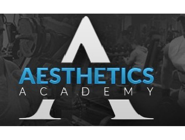 Online Personal Trainer - Aesthetis Academy - Gyms, Personal Trainers & Fitness Classes