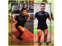 Online Personal Trainer - Aesthetis Academy (1) - Gyms, Personal Trainers & Fitness Classes
