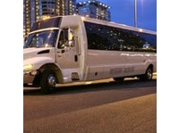 Seattle Party Bus Co. - Nightclubs & Discos