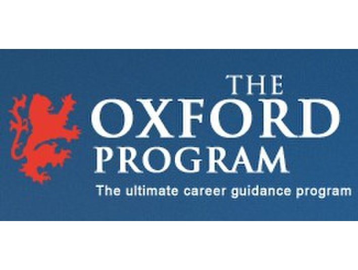 The Oxford Program - Employment services