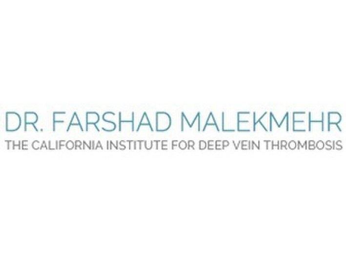 Farshad Malekmehr, M.D., F.A.C.S. - Doctors