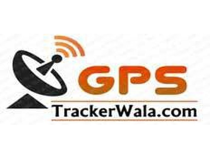 GPS Tracker | GPS Tracker System | GPS Tracker Delhi | GPS T - Electrical Goods & Appliances