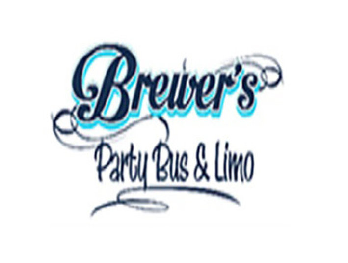 Brewer's Party Bus & limo - Car Rentals