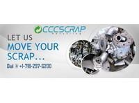 cccscrap (6) - Import/Export