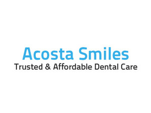 Acosta Dental Arts, PA - Dentists