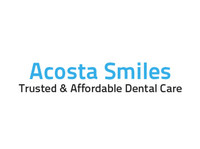 Acosta Dental Arts, PA - Tandartsen