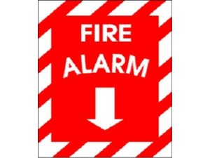Fire Alarm Los Angeles - Security services