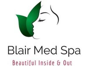 Blair Med Spa - Spas