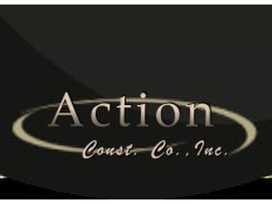 Action Construction Co.Inc. - Builders, Artisans & Trades