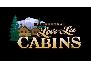 Talkeetna Love-Lee Cabins - Hotels & Hostels