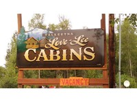 Talkeetna Love-Lee Cabins (3) - Hotels & Hostels