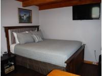 Talkeetna Love-Lee Cabins (7) - Hotels & Hostels