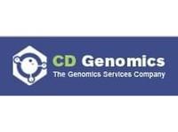 CD Genomics - Apotheken