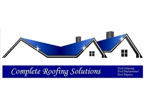 Complete Roofing Solutions - Roofers & Roofing Contractors
