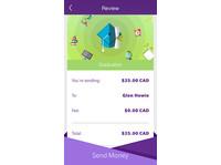 Zenbanx (3) - Money transfers