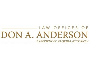 Law Offices of Don A. Anderson - Commercial Lawyers