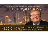 Law Offices of Don A. Anderson (1) - Commercial Lawyers