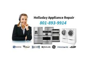 Holladay Appliance Repair - Electrical Goods & Appliances