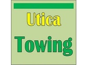 Utica Towing - Car Repairs & Motor Service