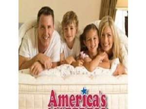 America's Mattress - Furniture