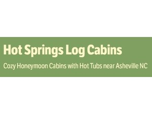 Hot Springs Log Cabins - Travel Agencies