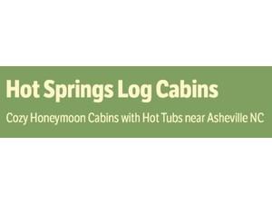 Hot Springs Log Cabins - Travel Agencies