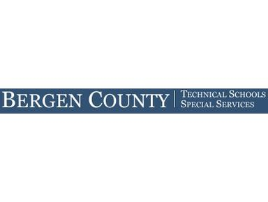 Bergen County Academies - International schools