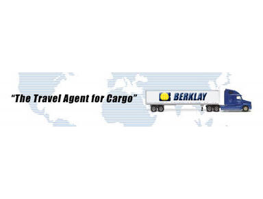 Berklay Cargo Services - Removals & Transport