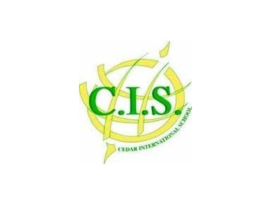 Cedar International School - International schools
