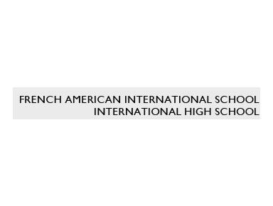 French American International School (FREAME) - International schools