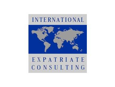 International Expatriate Consulting - Consultancy