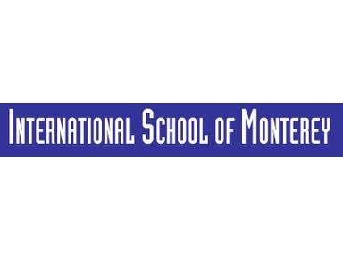 International School of Monterey - International schools