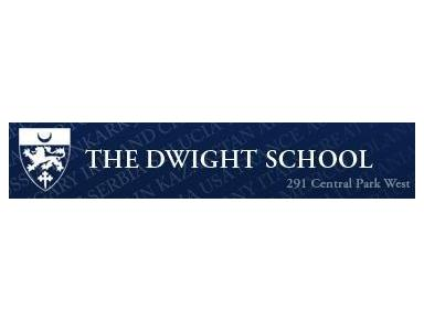The Dwight School - International schools