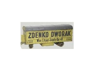 Zdenko Dworak GmbH - Removals & Transport