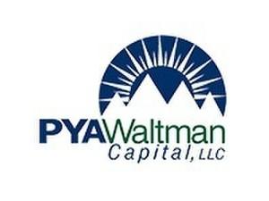 PYA Waltman Capital, LLC - Financial consultants
