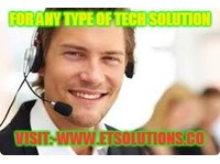 ET Solutions, LLC (1) - Computer shops, sales & repairs