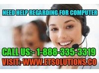 ET Solutions, LLC (3) - Computer shops, sales & repairs