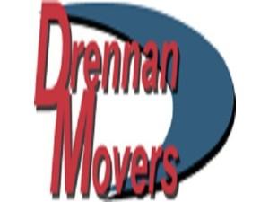 Drennan Movers - Removals & Transport