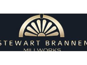 Stewart Brannen Millworks - Windows, Doors & Conservatories