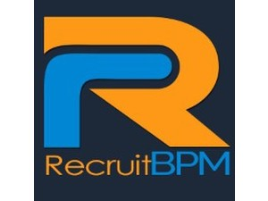 RecruitBPM applicant tracking system, recruiting software - Recruitment agencies