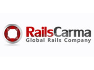 ruby on rails development company - Webdesign