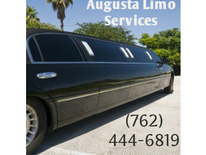 Augusta Limo Services - Car Transportation