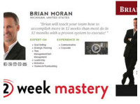 12 Week Mastery Review (2) - Business Accountants
