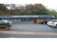 Brown Chiropractic Center - Artsen